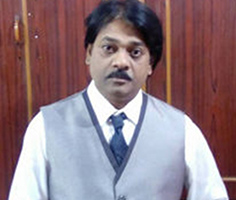 About Suranjan Kundu